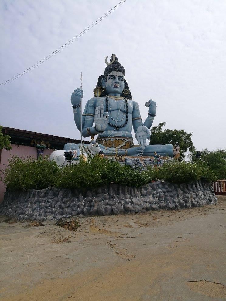 temple_trincomalee