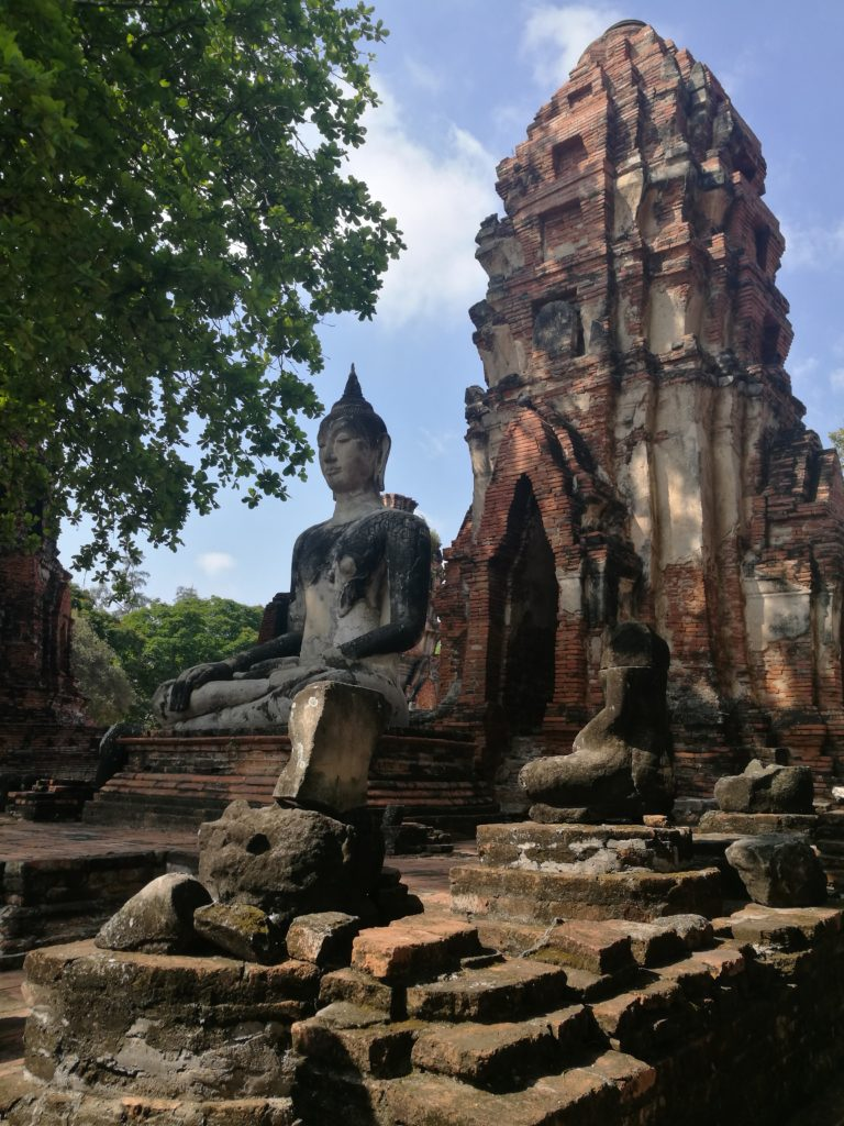 que_voir_a_ayutthaya