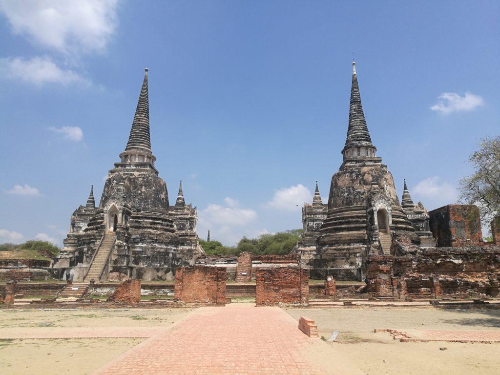 temples_ayutthaya