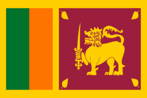 sri-lanka-drapeau