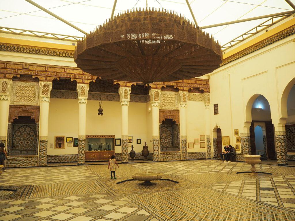 musée_de_marrakech